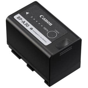 Canon BP-A30 Battery (C200/C300MKII)