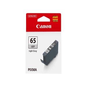 Canon CLI65LGY Light Grey  Ink Tank for PIXMA PRO200