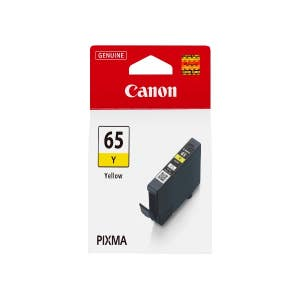 Canon CLI65Y Yellow Ink Tank for PIXMA PRO200
