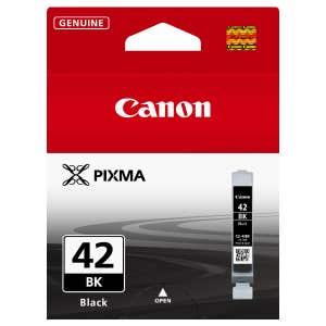 Canon CLI42BK Black Ink Tank for PIXMA PRO100