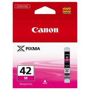 Canon CLI42M Magenta Ink Tank for PIXMA PRO100