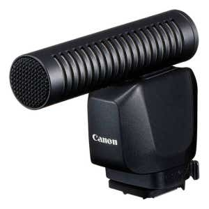 Canon DM-E1D Digital Microphone