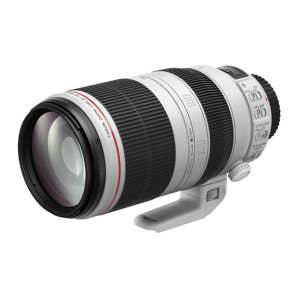 Canon EF 100-400mm IS USM II