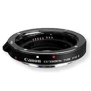 Canon EF-12 II Extension Tube