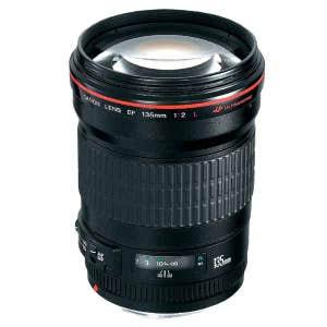 Canon EF 135mm f2.0 L USM