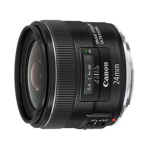 Canon EF 24mm IS f2.8