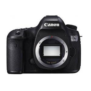 Canon EOS 5DS Body (Canon Repack Stock)