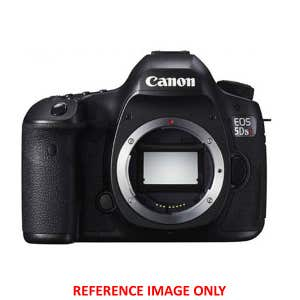 Canon EOS 5DSR Body | Secondhand - front