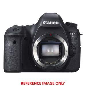 Canon EOS 6D Body | Secondhand