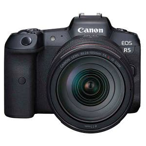 Canon EOS R5 - 24-105mm Kit