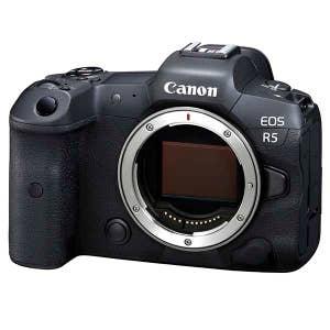 Canon EOS R5 - Body