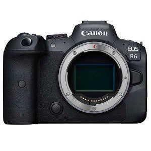 Canon EOS R6 - Body