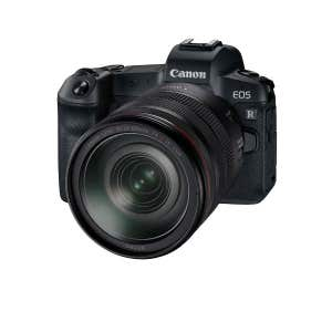 Canon EOS R + 24-105mm f4 L IS USM (Compact System Cameras)