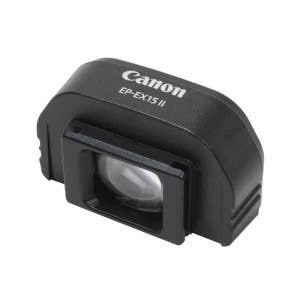 Canon EP-EX15II Eyepiece Extender