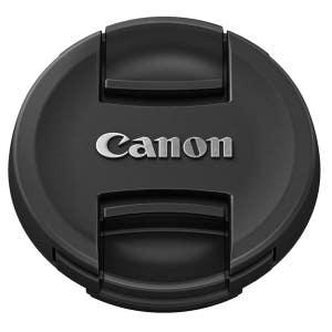 Canon Lens Cap E-52II