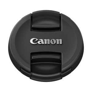 Canon Lens Cap E-43 - Angle