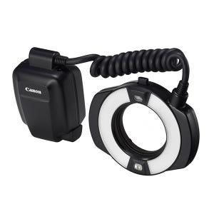 Canon MR-14EX II Macro Ringlite Flash