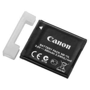 Canon NB-11L Battery