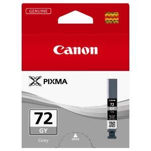 Canon PGI72GY Grey Ink Tank for PIXMA PRO10