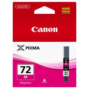 Canon PGI72M Magenta Ink Tank for PIXMA PRO10