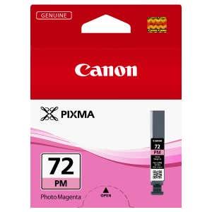 Canon PGI72PM Photo Magenta Ink Tank PIXMA PRO10