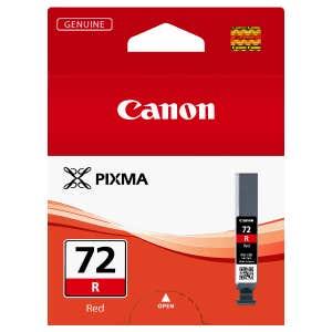 Canon PGI72R Red Ink Tank for PIXMA PRO10
