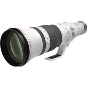 Canon RF 600mm F4L IS USM Lens