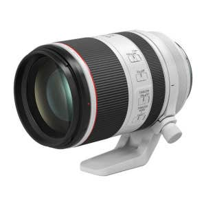 Canon RF 70-200mm F2.8 L IS USM Zoom - slight angle