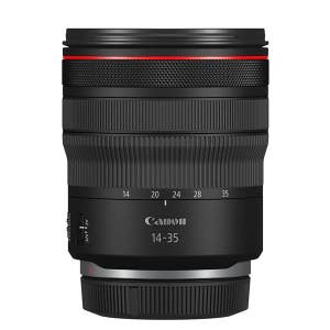 Canon RF 14-35mm F4 L IS USM Zoom