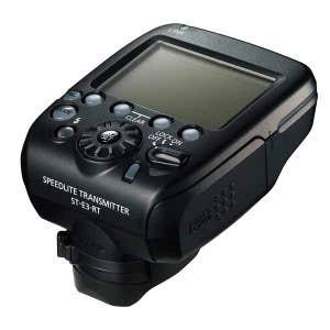 Canon ST-E3-RT Flash Radio Transmitter