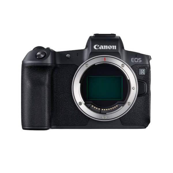 Image of Canon EOS R Body