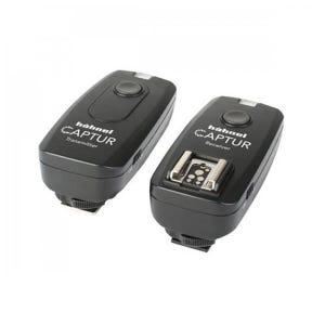 Hahnel Captur Wireless Remote & Trigger