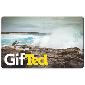Ted's $200 Gift Card