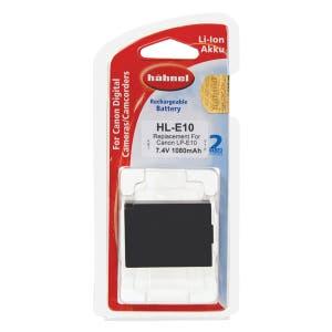 Hahnel Nikon EN-EL10 Battery