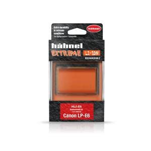 Hahnel EXTREME Canon LP-E6N