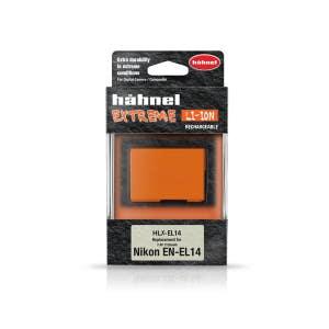 Hahnel EXTREME Nikon EL-EN14