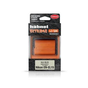 Hahnel EXTREME Nikon EL-EN15 Battery