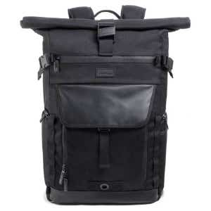 Crumpler Creator's Kingpin Backpack Black
