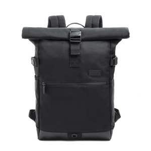 Crumpler Creator's Road Mentor Backpack - Black - front