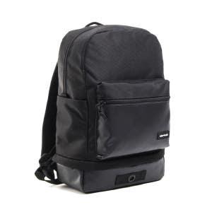 Crumpler Double Lux Black/Tarpaulin Backpack