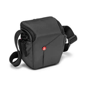 Manfrotto NX CSC Holster Topload Zoom Grey