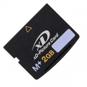 Deolux XD Card 2GB M+