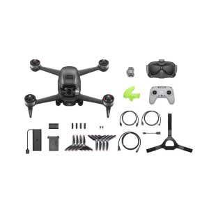 DJI FPV Drone Combo Kit