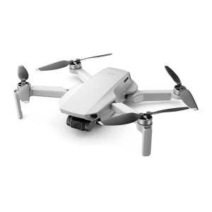Dji Mavic Mini Drone - open