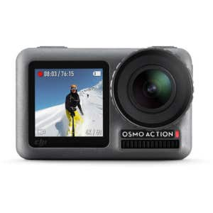 DJI Osmo Action - Front