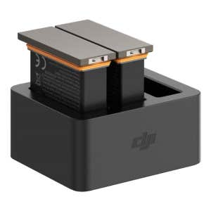 DJI Osmo Action PT3 Charging Kit