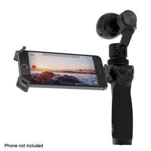 DJI Osmo with X3 Camera
