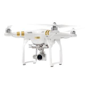 DJI Phantom 3 Professional 4K Quadcopter