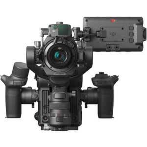 DJI Ronin 4D 4 Axis Cinema Camera 6K Combo