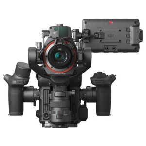 DJI Ronin 4D 4 Axis Cinema Camera 8K Combo